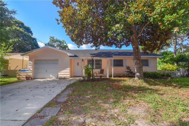 13780 82ND Terrace, Seminole, FL 33776 (MLS #U8047479) :: The Duncan Duo Team