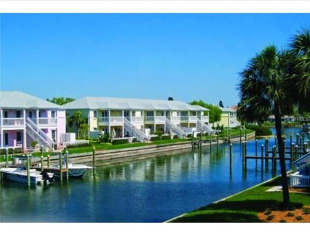 4843 Coquina Key Drive SE A, St Petersburg, FL 33705 (MLS #U8047481) :: Charles Rutenberg Realty