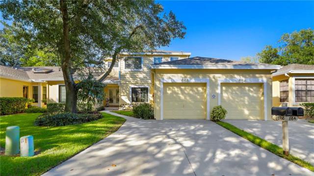 868 Glades Court NE, St Petersburg, FL 33702 (MLS #U8047505) :: Griffin Group