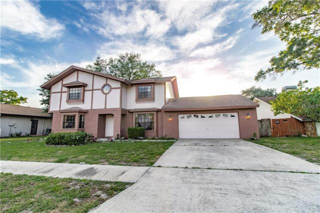 2779 Valencia Lane W, Palm Harbor, FL 34684 (MLS #U8047599) :: Florida Real Estate Sellers at Keller Williams Realty