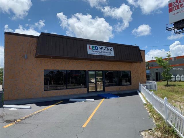 29857 Us Highway 19 N, Clearwater, FL 33761 (MLS #U8047630) :: Burwell Real Estate