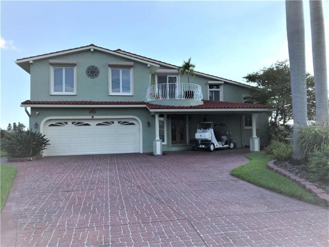 494 Johns Pass Avenue, Madeira Beach, FL 33708 (MLS #U8047644) :: Team Pepka