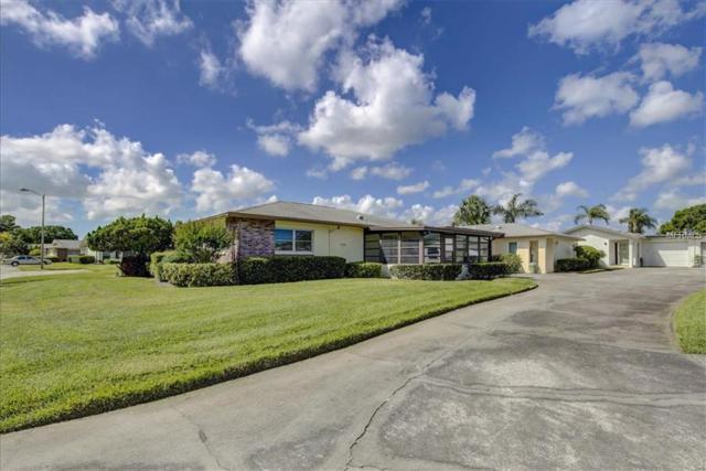 2730 Sherbrooke Lane B, Palm Harbor, FL 34684 (MLS #U8047662) :: Lockhart & Walseth Team, Realtors