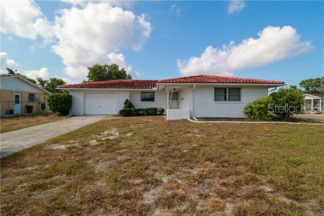 7814 Lilac Drive, Port Richey, FL 34668 (MLS #U8047703) :: Team Bohannon Keller Williams, Tampa Properties