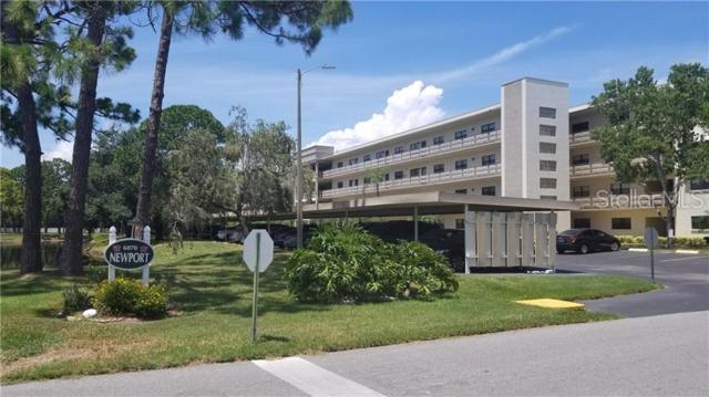 6070 80TH Street N #409, St Petersburg, FL 33709 (MLS #U8047780) :: Lockhart & Walseth Team, Realtors