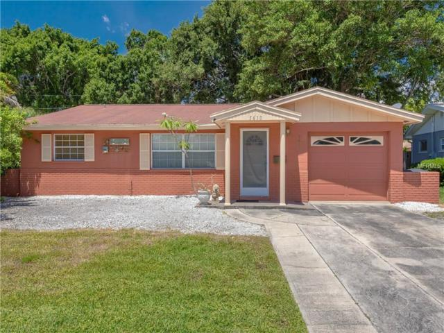 5610 Bayou Grande Boulevard NE, St Petersburg, FL 33703 (MLS #U8047800) :: Lockhart & Walseth Team, Realtors