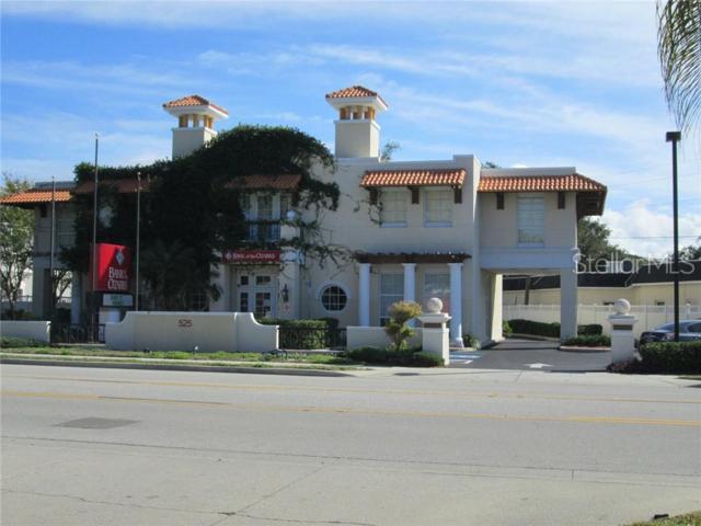 525 Indian Rocks Road N B, Belleair Bluffs, FL 33770 (MLS #U8047805) :: Burwell Real Estate