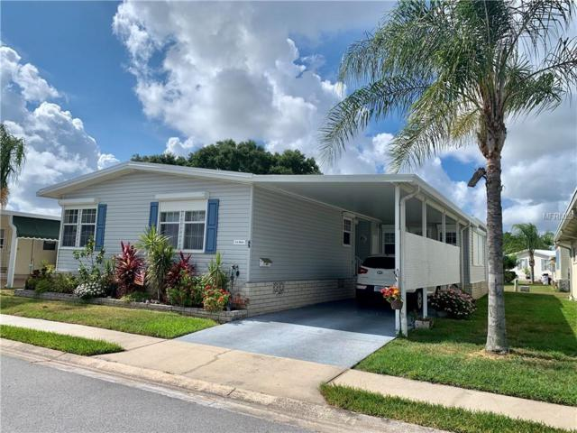 1100 S Belcher Road #45, Largo, FL 33771 (MLS #U8047812) :: Burwell Real Estate