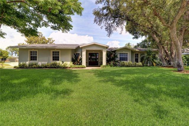 203 Harbor Bluff Drive, Largo, FL 33770 (MLS #U8047904) :: Jeff Borham & Associates at Keller Williams Realty