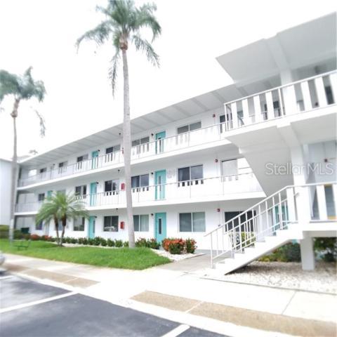 8454 111TH Street #210, Seminole, FL 33772 (MLS #U8047907) :: Burwell Real Estate