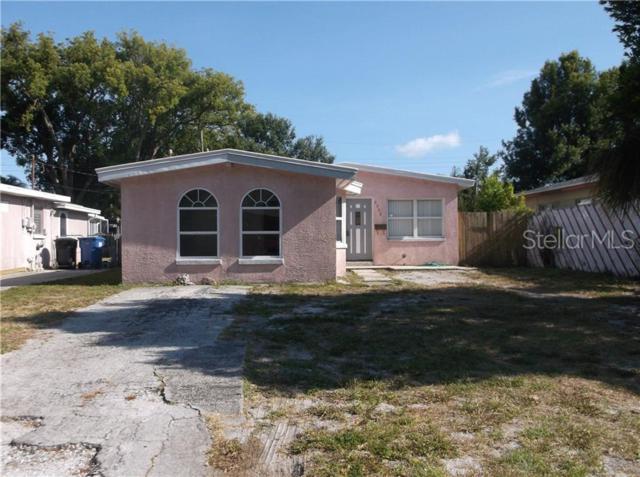 6928 40TH Avenue N, St Petersburg, FL 33709 (MLS #U8047931) :: Team Bohannon Keller Williams, Tampa Properties