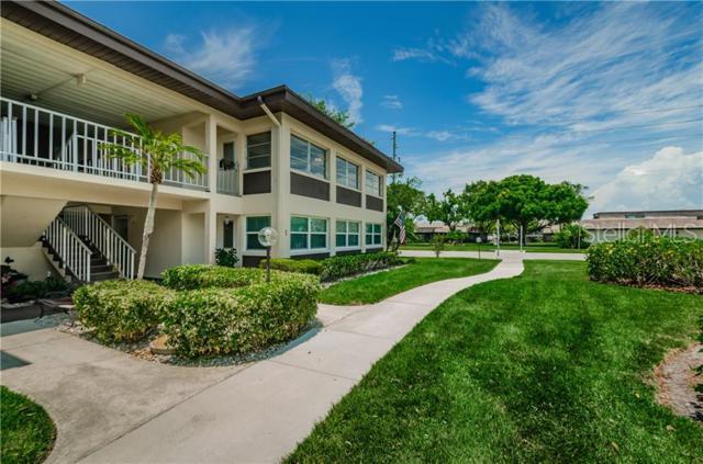 5142 Topaz Lane #202, New Port Richey, FL 34652 (MLS #U8048056) :: Jeff Borham & Associates at Keller Williams Realty