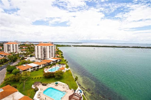 6287 Bahia Del Mar Circle #112, St Petersburg, FL 33715 (MLS #U8048061) :: Baird Realty Group