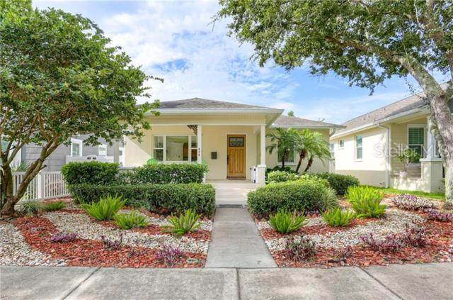 Address Not Published, St Petersburg, FL 33704 (MLS #U8048098) :: The Duncan Duo Team
