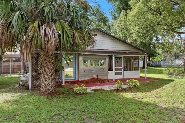 15236 Edgewater Avenue, Nobleton, FL 34661 (MLS #U8048104) :: Jeff Borham & Associates at Keller Williams Realty