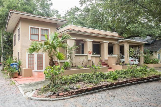 924 8TH Street S, St Petersburg, FL 33701 (MLS #U8048153) :: Andrew Cherry & Company