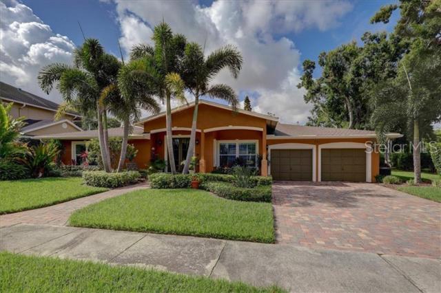 721 Ponce De Leon Boulevard, Belleair, FL 33756 (MLS #U8048168) :: Cartwright Realty