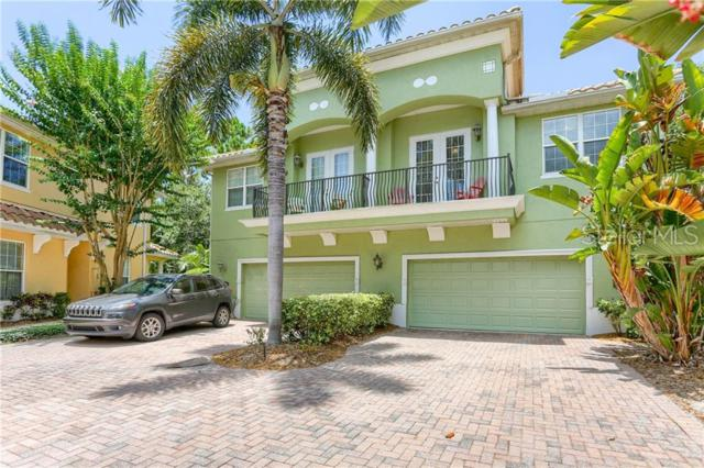 197 Banyan Bay Drive, St Petersburg, FL 33705 (MLS #U8048173) :: Jeff Borham & Associates at Keller Williams Realty