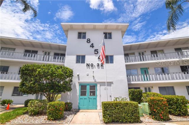 8454 111TH Street #209, Seminole, FL 33772 (MLS #U8048194) :: Burwell Real Estate