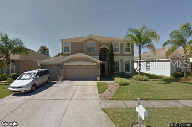 10512 Beneva Drive, Tampa, FL 33647 (MLS #U8048239) :: Team Bohannon Keller Williams, Tampa Properties
