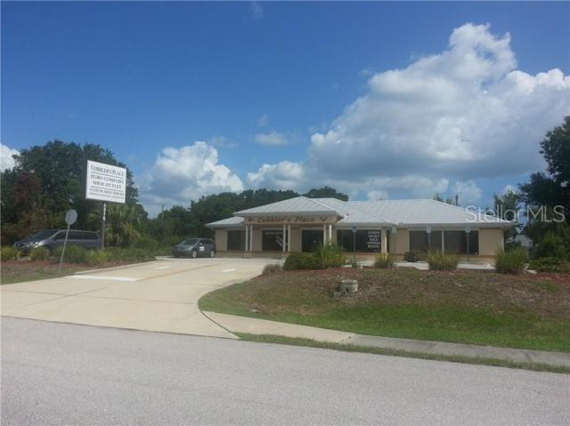 3279 S Access Road, Englewood, FL 34224 (MLS #U8048340) :: The Duncan Duo Team