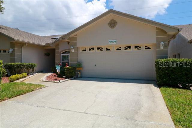 3021 Brookfield Lane, Clearwater, FL 33761 (MLS #U8048394) :: Lockhart & Walseth Team, Realtors