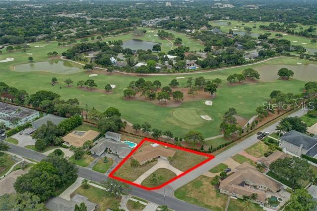 1301 Golf View Drive, Belleair, FL 33756 (MLS #U8048418) :: The Duncan Duo Team