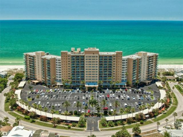 880 Mandalay Avenue N1010, Clearwater, FL 33767 (MLS #U8048425) :: Gate Arty & the Group - Keller Williams Realty