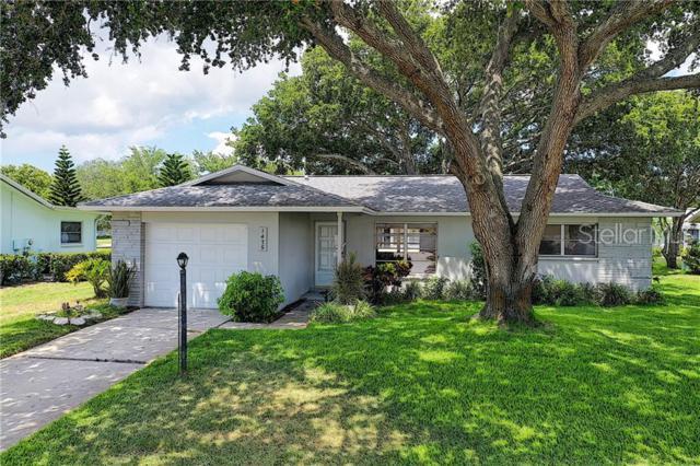 1475 Dundee Drive, Palm Harbor, FL 34684 (MLS #U8048438) :: Cartwright Realty