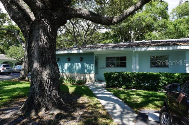 11200 102ND Avenue #137, Seminole, FL 33778 (MLS #U8048484) :: Burwell Real Estate