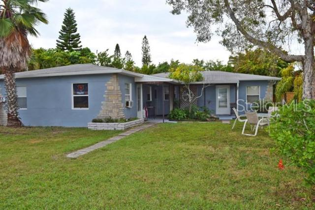14018 E Parsley Drive, Madeira Beach, FL 33708 (MLS #U8048497) :: Lockhart & Walseth Team, Realtors