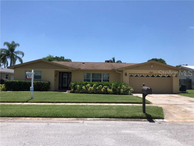 1913 Sandpiper Drive, Clearwater, FL 33764 (MLS #U8048506) :: Team 54