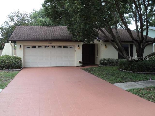 3127 Bordeaux Lane, Clearwater, FL 33759 (MLS #U8048534) :: Bridge Realty Group