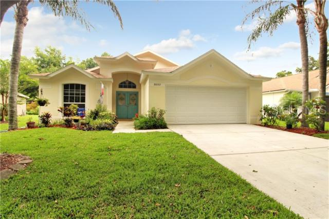 2603 Heatherwood Drive, Tampa, FL 33618 (MLS #U8048586) :: Cartwright Realty