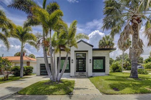 941 Mandalay Avenue, Clearwater, FL 33767 (MLS #U8048600) :: Gate Arty & the Group - Keller Williams Realty