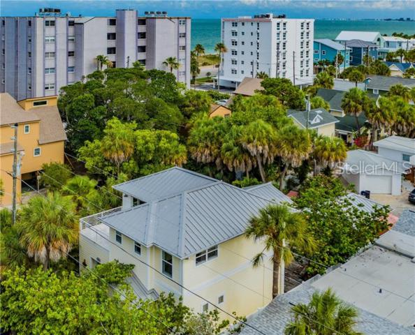 109 4TH Avenue N, St Pete Beach, FL 33706 (MLS #U8048606) :: Griffin Group