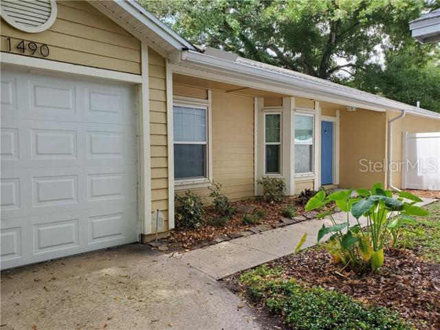 1490 Loman Court, Palm Harbor, FL 34683 (MLS #U8048622) :: Team 54