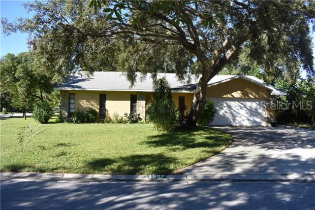 1527 Albemarle Court, Dunedin, FL 34698 (MLS #U8048639) :: Andrew Cherry & Company