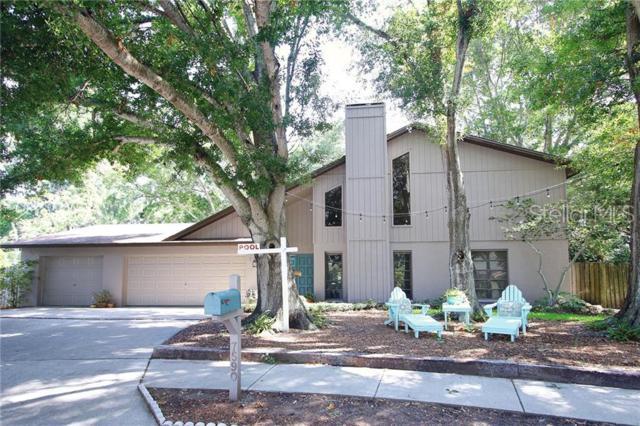 7590 Normandy Court, Seminole, FL 33772 (MLS #U8048703) :: Team 54