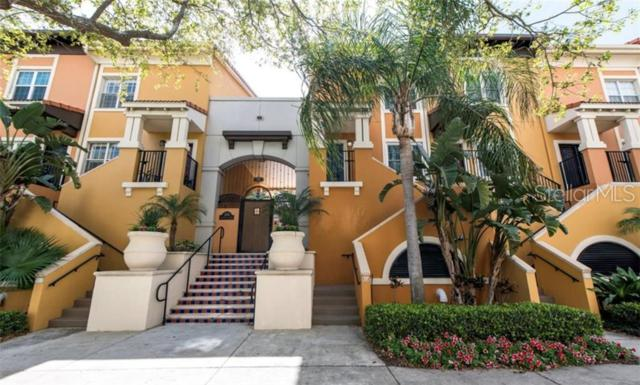200 4TH Avenue S #111, St Petersburg, FL 33701 (MLS #U8048705) :: Andrew Cherry & Company