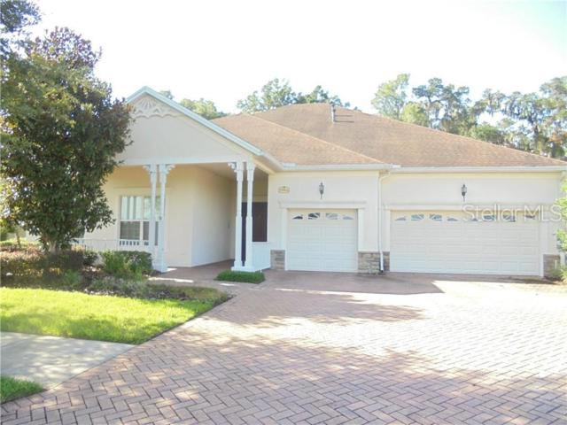 19906 Tattnall Way, Brooksville, FL 34601 (MLS #U8048755) :: The Duncan Duo Team