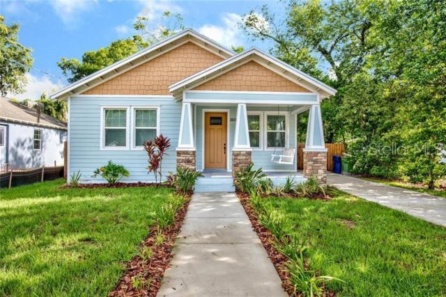 1518 E North Street, Tampa, FL 33610 (MLS #U8048758) :: Cartwright Realty