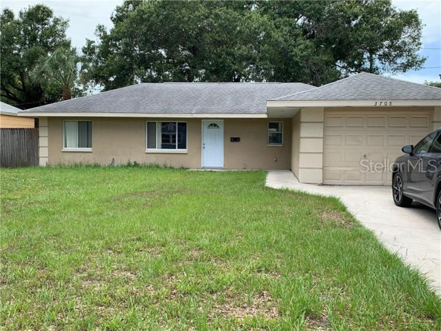 3708 Ithaca Street N, St Petersburg, FL 33713 (MLS #U8048795) :: Cartwright Realty