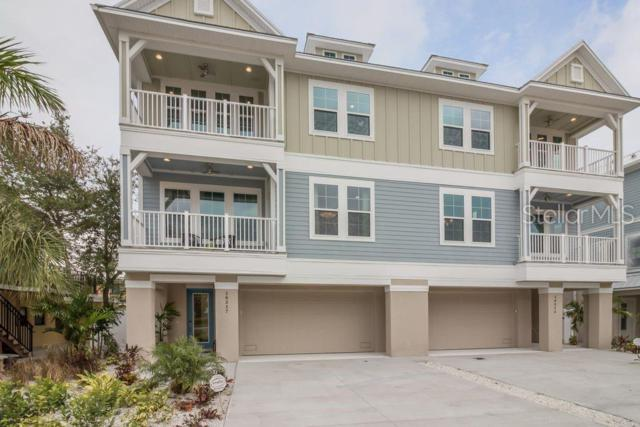 16317 Gulf Boulevard, Redington Beach, FL 33708 (MLS #U8048796) :: Griffin Group