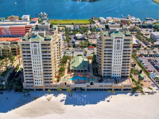 10 Papaya Street #403, Clearwater Beach, FL 33767 (MLS #U8048800) :: Armel Real Estate