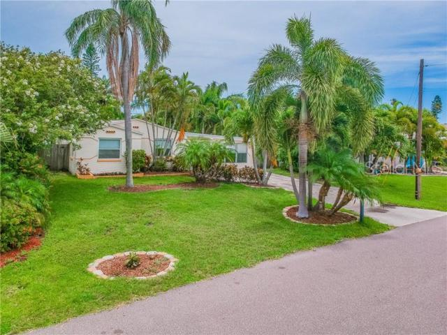 16104 Redington Drive, Redington Beach, FL 33708 (MLS #U8048805) :: Team 54