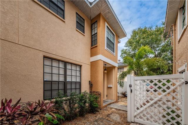 864 17TH Avenue N #1, St Petersburg, FL 33704 (MLS #U8048825) :: Bridge Realty Group