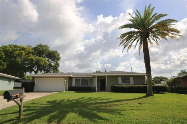 2162 Academy Drive, Clearwater, FL 33764 (MLS #U8048887) :: The Duncan Duo Team