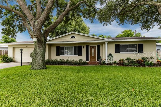 13896 Dominica Drive, Seminole, FL 33776 (MLS #U8048899) :: Baird Realty Group