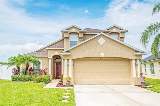 4719 Wessex Way, Land O Lakes, FL 34639 (MLS #U8048907) :: GO Realty